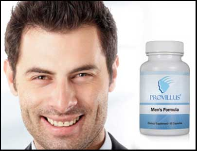 Provillus Hair Growth Treatment For Men And Women Review